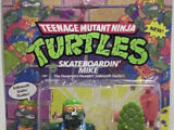 Skateboardin' Mike (1991 action figure)