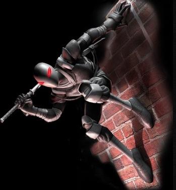 Foot Ninja (2007 video games)