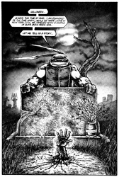 All Hallow's Thieves frontispiece