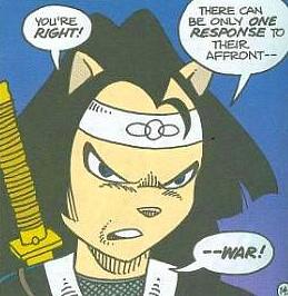Chizu (comics)