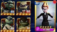 Teenage Mutant Ninja Turtles Legends - Part 200