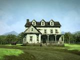 O'Neil Family Farmhouse