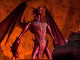 Scroll of the Demodragon