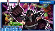 Master Shredder in Master TOP Rank 1% PVP