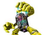Mutagen Man
