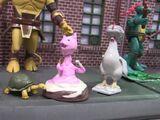 Ice Cream Kitty (Action Figure)