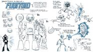 Fugitoid concept artwork