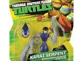 Karai Serpent (Action Figure)