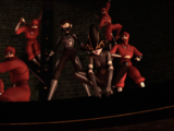 New Foot Clan