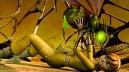 NINJA TURTLES VS ZAX BEES - Teenage Mutant Ninja Turtles Legends