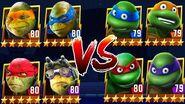 Teenage Mutant Ninja Turtles Legends - Part 150