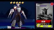 Ninja Turtles Legends Shredder First Look