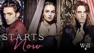 Will-Promo-Poster-Starts-Now-Will-Alice-Marlowe