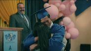 Trevor Graduation
