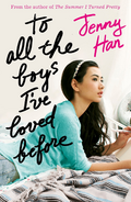 To All the Boys I've Loved Before (UK)