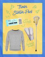 Trevor Starter Pack