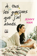 To All the Boys I've Loved Before (France)