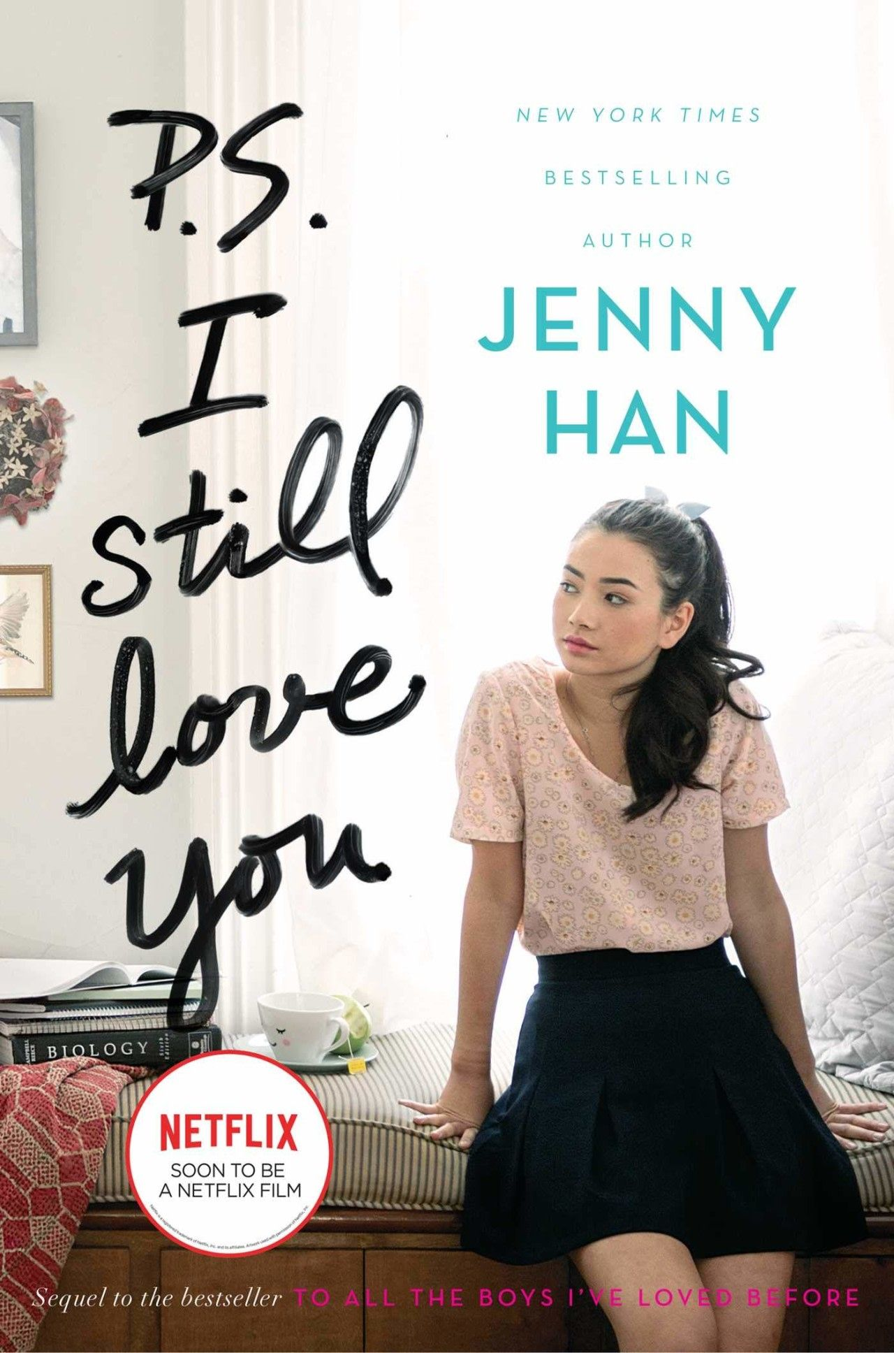 P S I Still Love You To All The Boys I Ve Loved Before Wiki Fandom