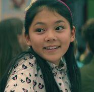 Lara Jean in 6th Grade