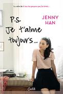P.S. I Still Love You (France)