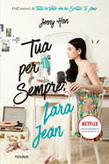 Always and Forever, Lara Jean (Italy 2)