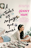 To All the Boys I've Loved Before (Portugal)
