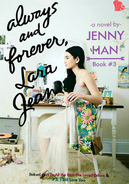 Always and Forever, Lara Jean (Indonesia)