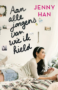 To All the Boys I've Loved Before (Netherlands)