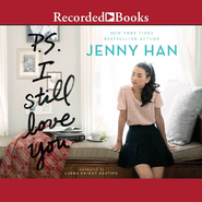 P.S. I Still Love You (Audiobook)
