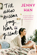 To All the Boys I've Loved Before (Sweden)