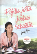 To All the Boys I've Loved Before (Finnland)