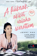 To All the Boys I've Loved Before (Hungary 2)