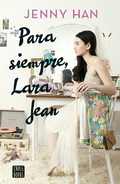 Always and Forever, Lara Jean (Spain, Mexico)