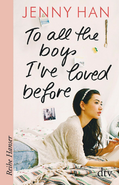 To All the Boys I've Loved Before (Germany 2)