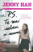 P.S. I Still Love You (Romania)
