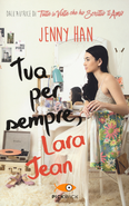 Always and Forever, Lara Jean (Italy)