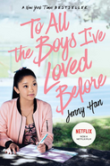 To All the Boys I've Loved Before (Movie)