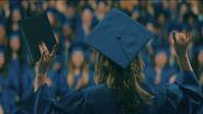 Chris Graduation