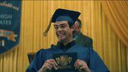 Peter Graduation