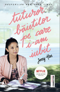 To All the Boys I've Loved Before (Romania 2)