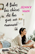 To All the Boys I've Loved Before (Spain, Mexico)