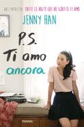 P.S. I Still Love You (Italy)