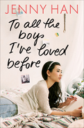 To All the Boys I've Loved Before (Germany)
