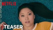 To All the Boys I've Loved Before - Official Teaser