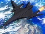 Spaceplane Orion