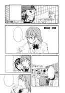 Toaru Kagaku no Railgun Manga Chapter 098