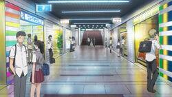 Toaru Majutsu no Index E21 16m 41s