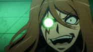 Mugino post injury(Anime)