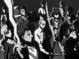 Amakusa-Style Remix of Church