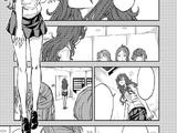 Toaru Kagaku no Railgun Manga Chapter 135